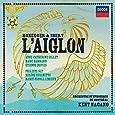 Honegger & Ibert : L'Aiglon