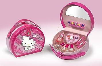 Coffret Hello Kitty Coffre à Bijoux Charmmy Kitty Parfum Gloss