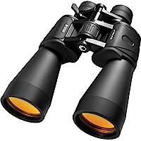 BARSKA Gladiator Binocular with Ruby Lens