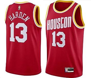 def55c3fb4f70 Amazon.com : Outerstuff Youth Kids 13 James Harden Houston Rockets ...