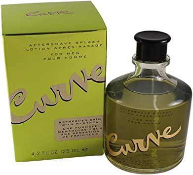 perfume curve para hombre
