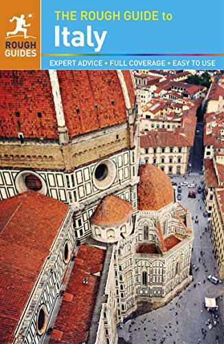 The Rough Guide to Italy (Rough Guides)