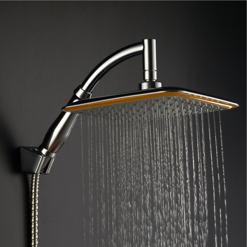 Amazon.co.uk: Fixed Showerheads: DIY & Tools