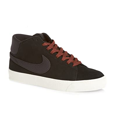 the latest 8d2fa 40fb7 Amazon.com  Nike Skateboarding Mens The Blazer Mid LR  Shoes