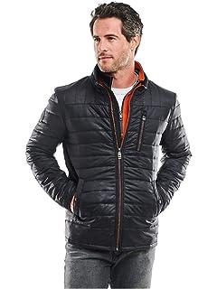 engbers Herren Jacke mit wertigen Outdoordetails, 23984