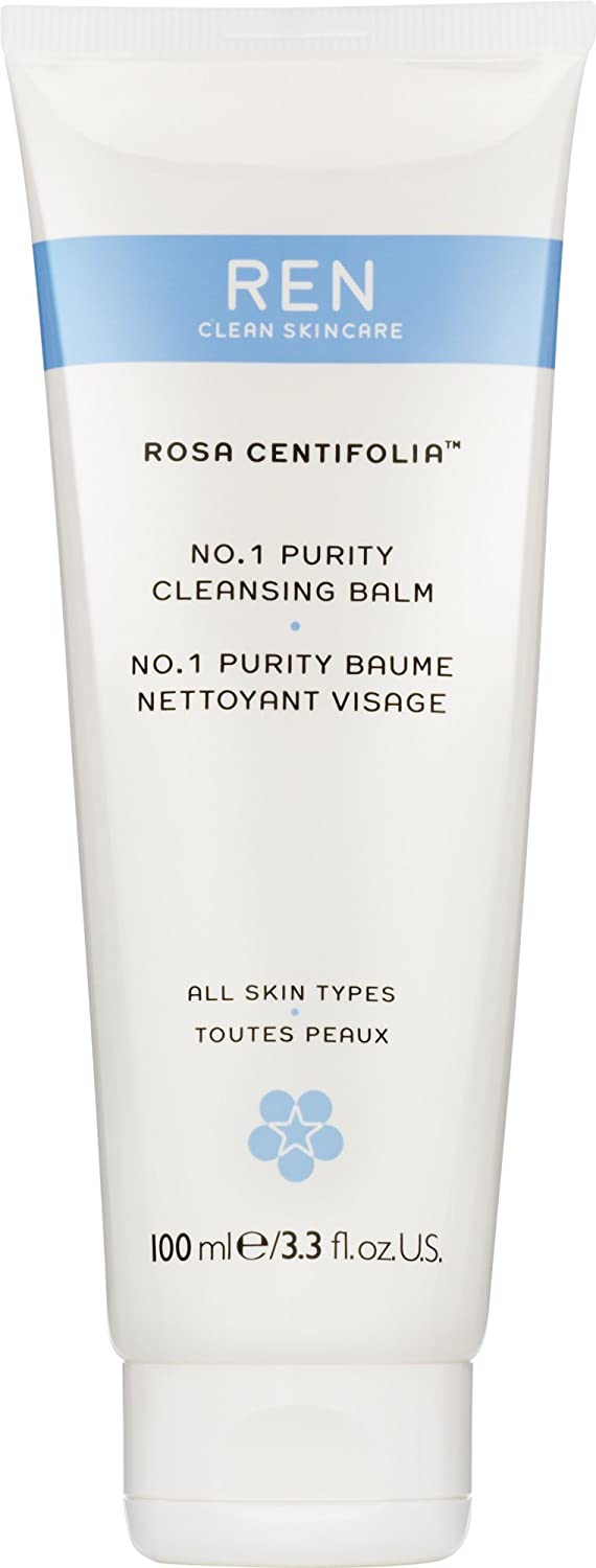 No.1 Purity Cleansing Balm - 100ml/3.3oz Ren 34373