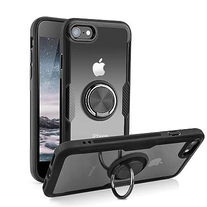 Amazon.com: Aitour - Carcasa rígida para iPhone 8 y iPhone 7 ...