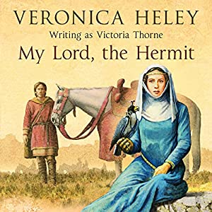 My Lord, the Hermit Audiobook