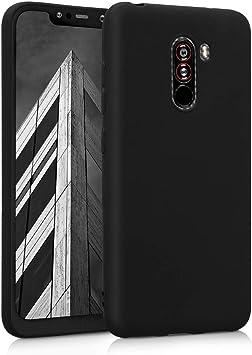 kwmobile Funda Compatible con Xiaomi Pocophone F1: Amazon.es: Electrónica