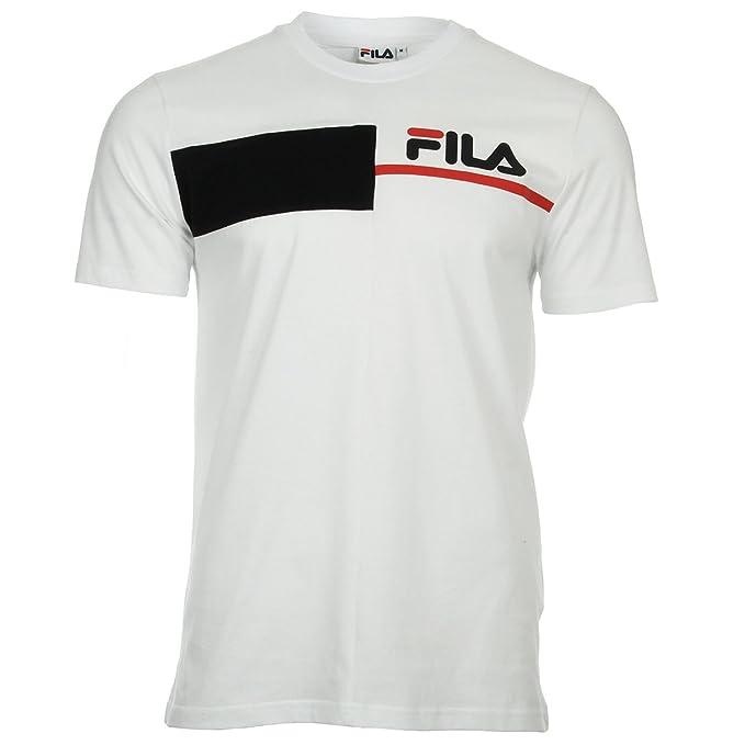 Camisetas fila