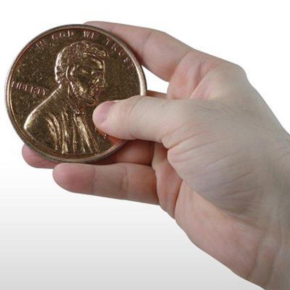 3 Jumbo Penny
