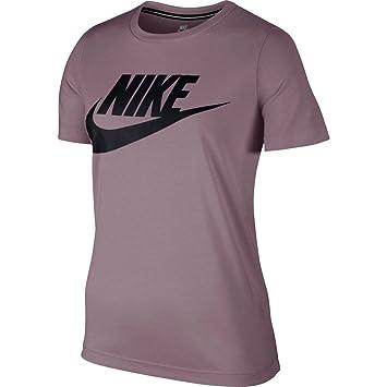 nike damen t shirt rosa