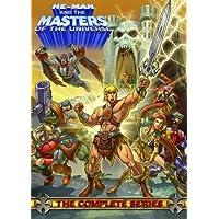 He-Man y los Maestros del Universo: el remake de la serie completa