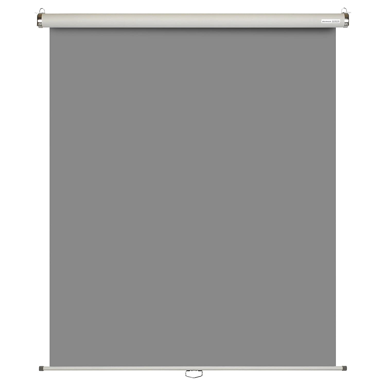 HAKUBA 証明写真用バックスクリーン 壁掛式 フェルトタイプ 150×180 グレー HBS-NKF1518GY 150×180 グレー B07589ZTHN