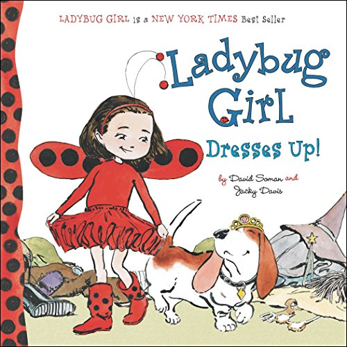 Cute Ideas For A Ladybug Costumes - Ladybug Girl Dresses