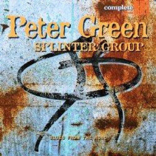 Peter Green Splinter Group - Splinter Group (1997) - Zortam Music