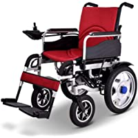 Best Rated Exclusive Portable Power Wheelchair, Lightweight, Foldable, Heavy Duty,Open/Fold inSecond Now. The lightest & Most Compact Powered Wheelchair in The World - Electric Wheelchair