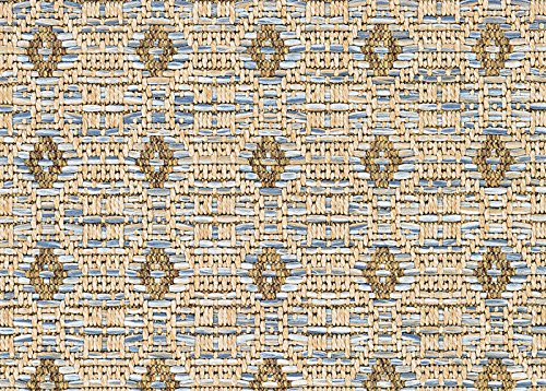 10'x12' Pelican Island Bronze Custom Cut Economy Indoor Outdoor Carpet Patio Area Rugs