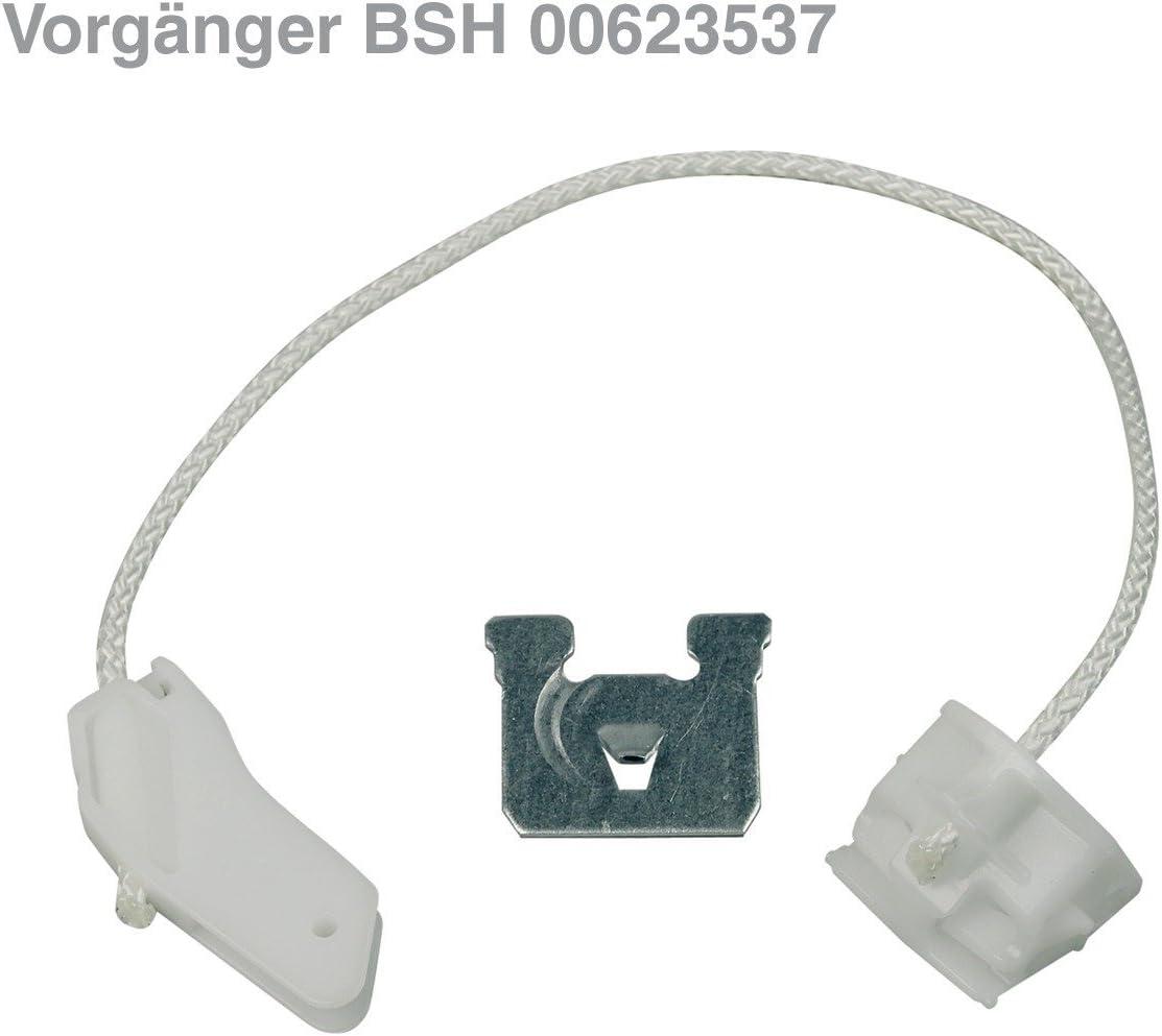 Kit de reparación para lavavajillas Vioks para Bosch y Siemens ...