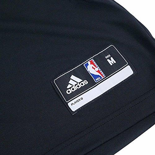 2079e664244 Amazon.com   Eric Bledsoe Phoenix Suns NBA Adidas Men s Black Official  Alternate Replica Jersey   Sports   Outdoors