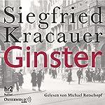Ginster | Siegfried Kracauer