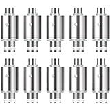 DBL プルームテック互換 電子タバコ コイル アトマイザー 交換用 10個セット 808ES専用