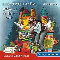 Ein Feuerwerk für den Fuchs/Findus und der Hahn im Korb (Pettersson und Findus)