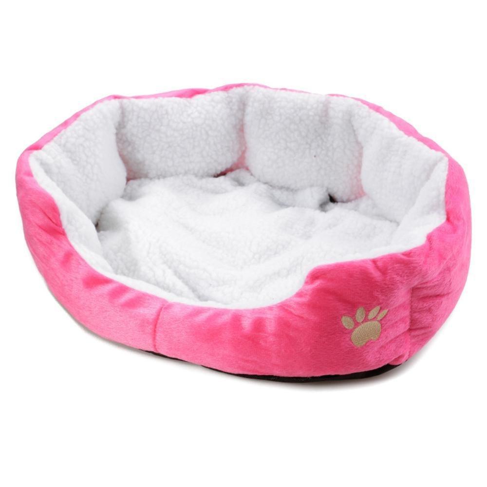 A Weiwei Cashmere Cat Litter pet Dog Supplies Puppy House Teddy Puppy Dog Four Seasons Kennel