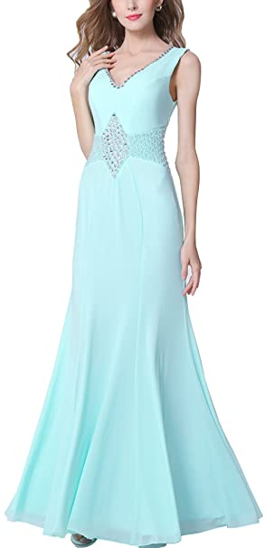 Secret Castle - Vestido de novia azul Azul Claro 48