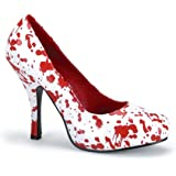 Funtasma BLOODY-12 - chaussures carnaval costume Halloween