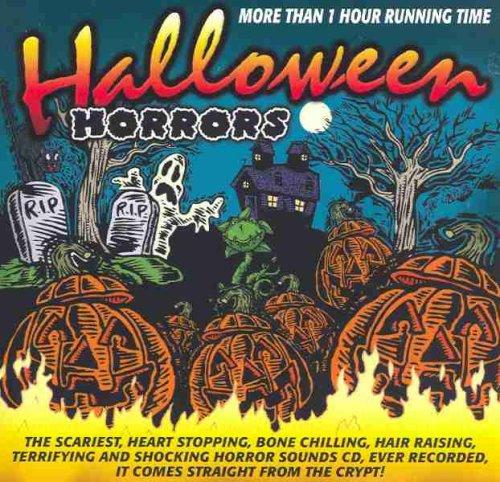 Halloween Horrors -