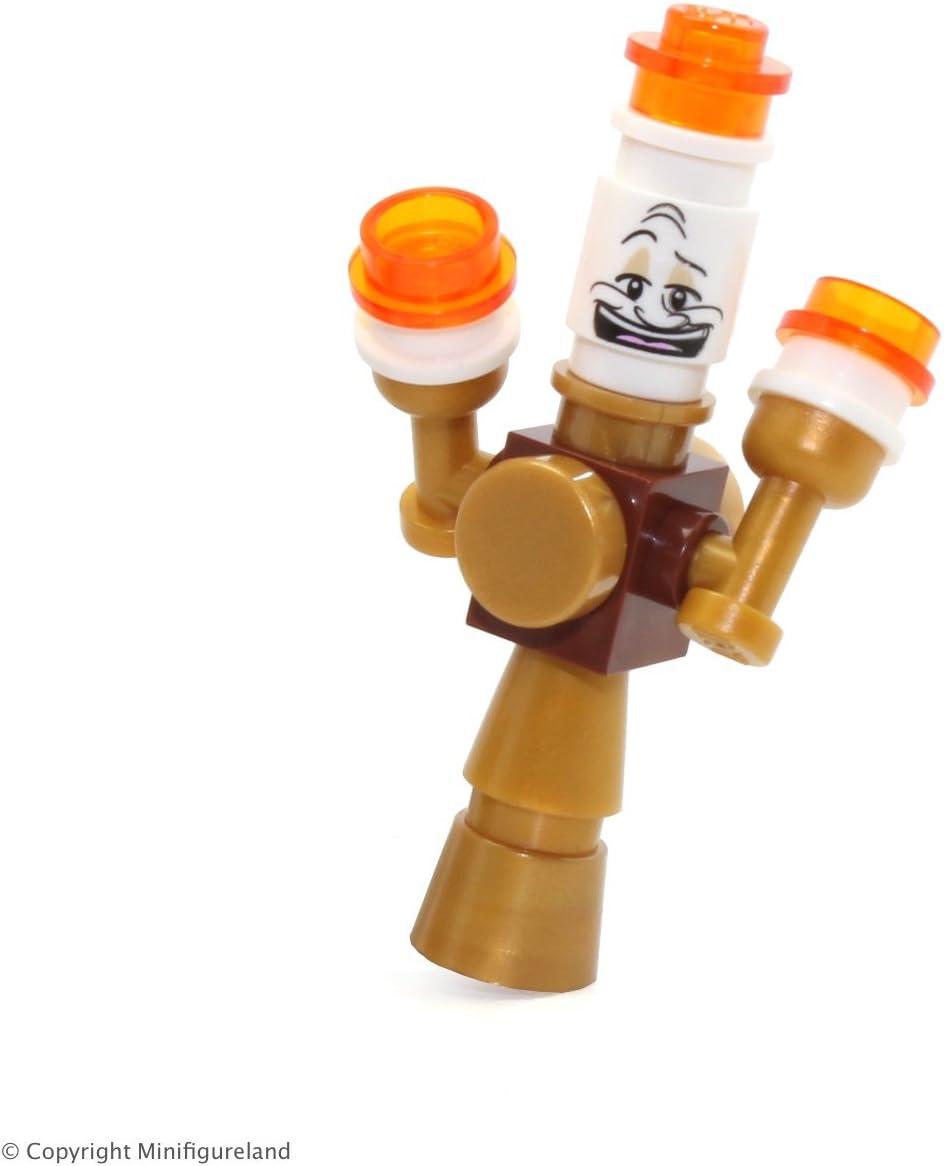 41067 Beauty /& the Beast MiniFigure LEGO® Disney Princess Minifigure Belle