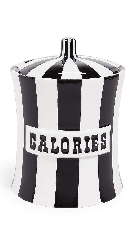 Jonathan Adler Men's Calories Vice Canister