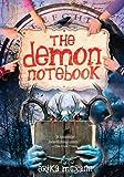 The Demon Notebook, Erika McGann, 1402295383