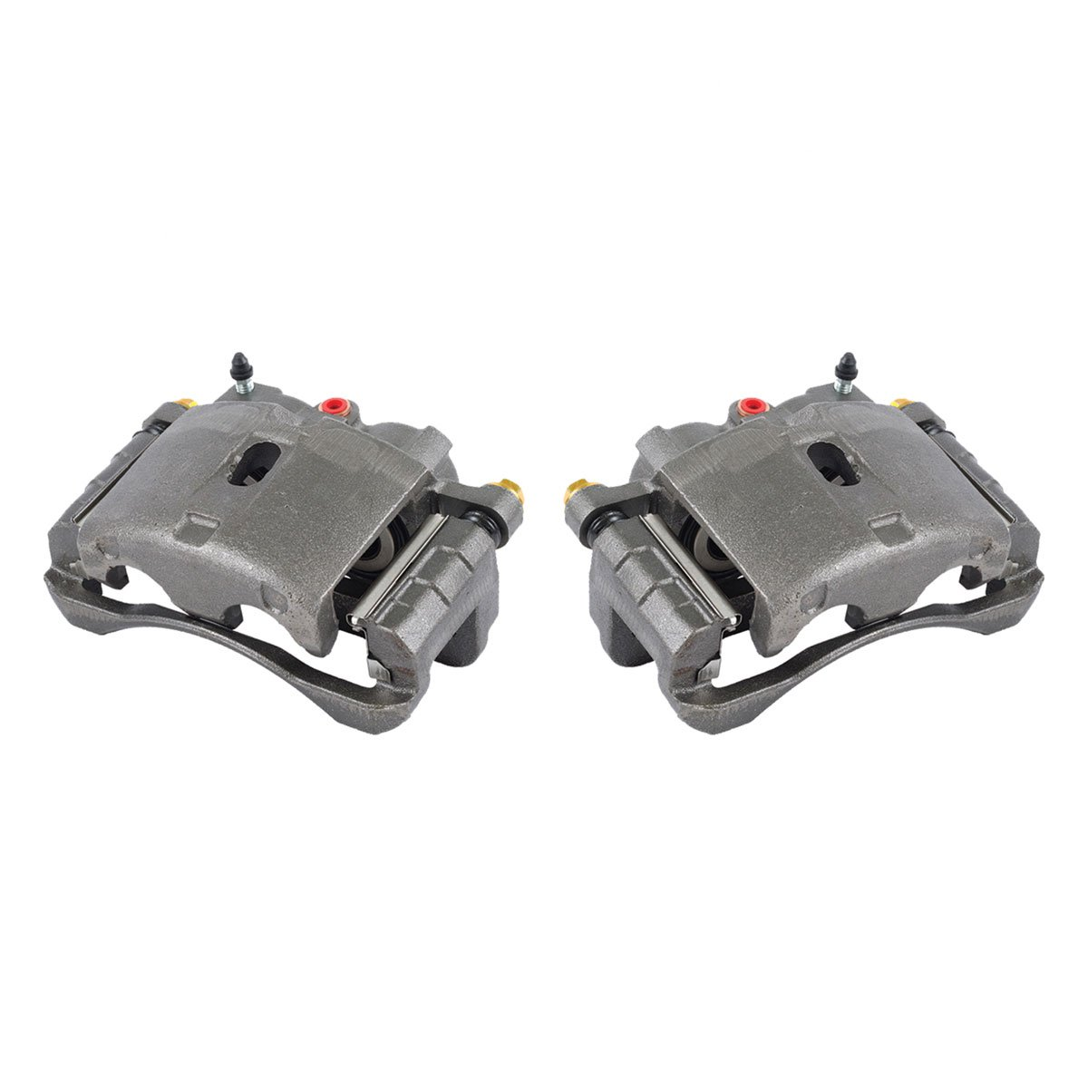 Callahan Brake Parts Premium Grade OE Semi-Loaded Calipers