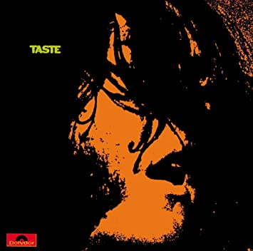 Taste: Taste, Rory Gallagher: Amazon.fr: Musique