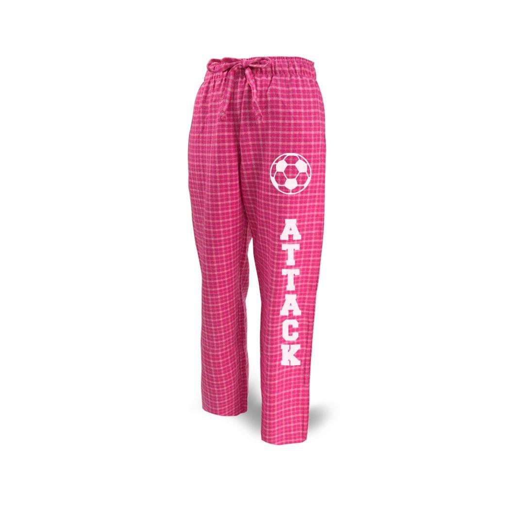 ChalkTalkSPORTS Soccer Lounge Pants Soccer Attack