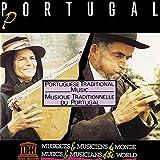 Portugal: Portuguese Traditional Music