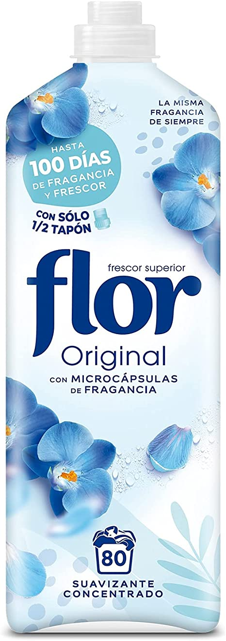 Flor Original