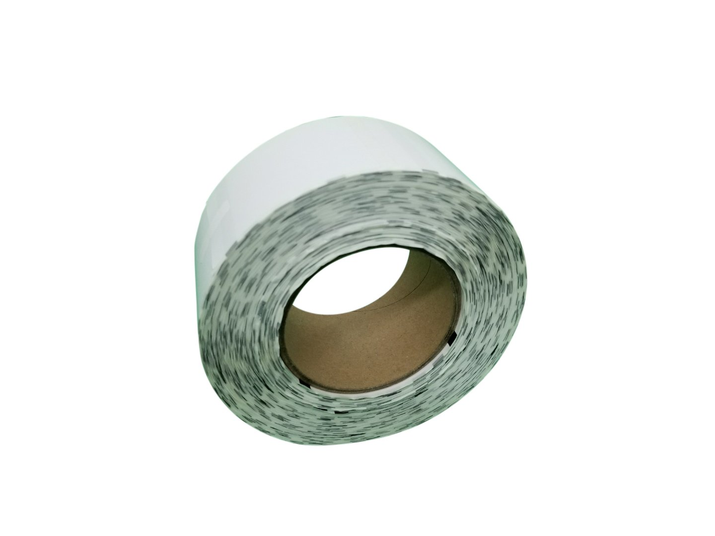 HOBART 3'' Blank, 2.25'' x 3''(58mm x 76mm), 7mm GAP, Eye mark, 3'' core, 1,000 Per Roll, 16 Rolls/Box