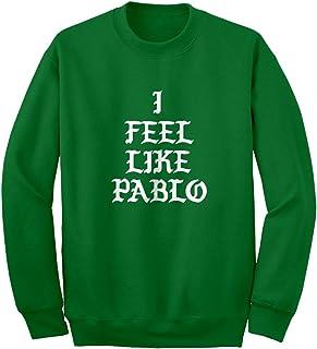 Indica Plateau I Feel Like Pablo Sweatshirt 3060-C
