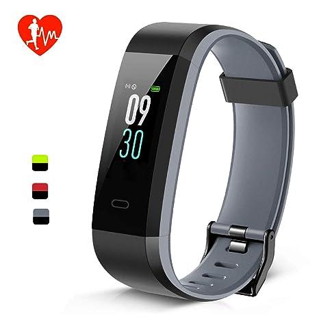 Tragbare Geräte Sport Wasserdichte Plus Smart Armband Farbe Bildschirm Armband Intelligente Armband Anruf Erinnerung Schritt Puls Herzfrequenz Monitor
