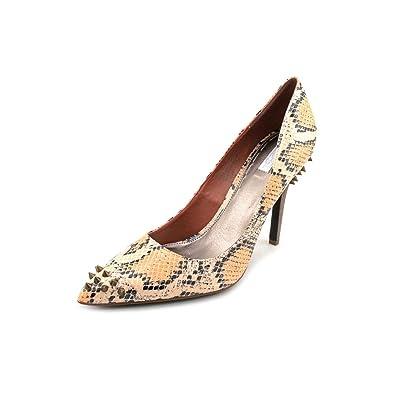 Rachel Roy Womens Miyang Pointed Toe Classic Pumps Oran Mu Size 8.5