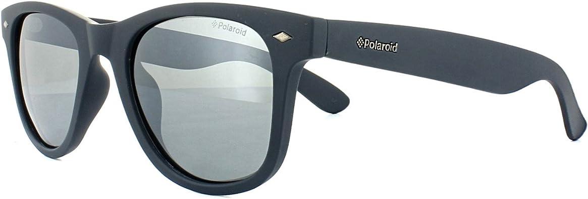 Polaroid - Gafas de sol Rectangulares PLD 1016/S para hombre