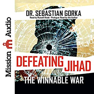 Defeating Jihad Audiobook