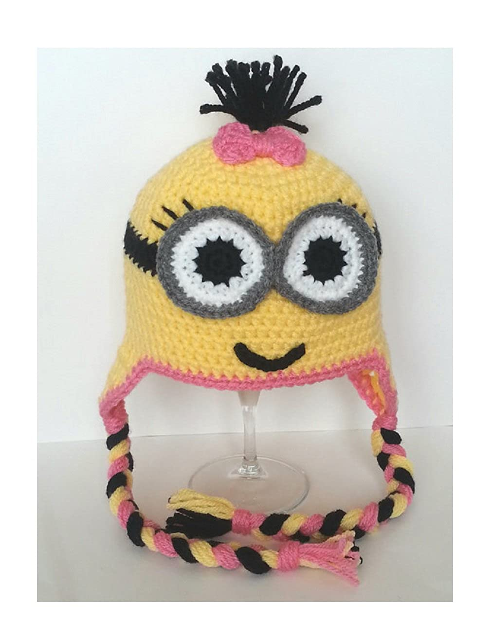 Amazon Buy Home Handmade Despicable Me Toddler Baby Minion