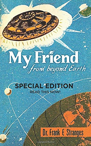 My Friend From Beyond Earth: The Wisdom of Valiant Thor