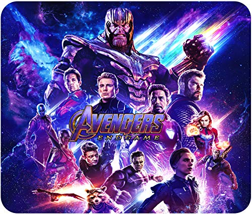 Marvel Avengers End Game - Mouse Pad - 10