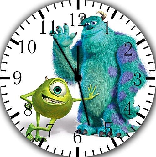 monster inc clock - 3