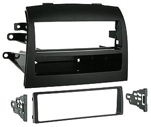 Metra 99-8208 Single DIN Installation Kit for 2004-2009 Toyota Sienna